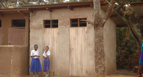 Photo by: Sustainable Sanitation